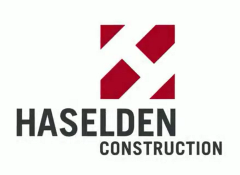 Haselden Construction Logo