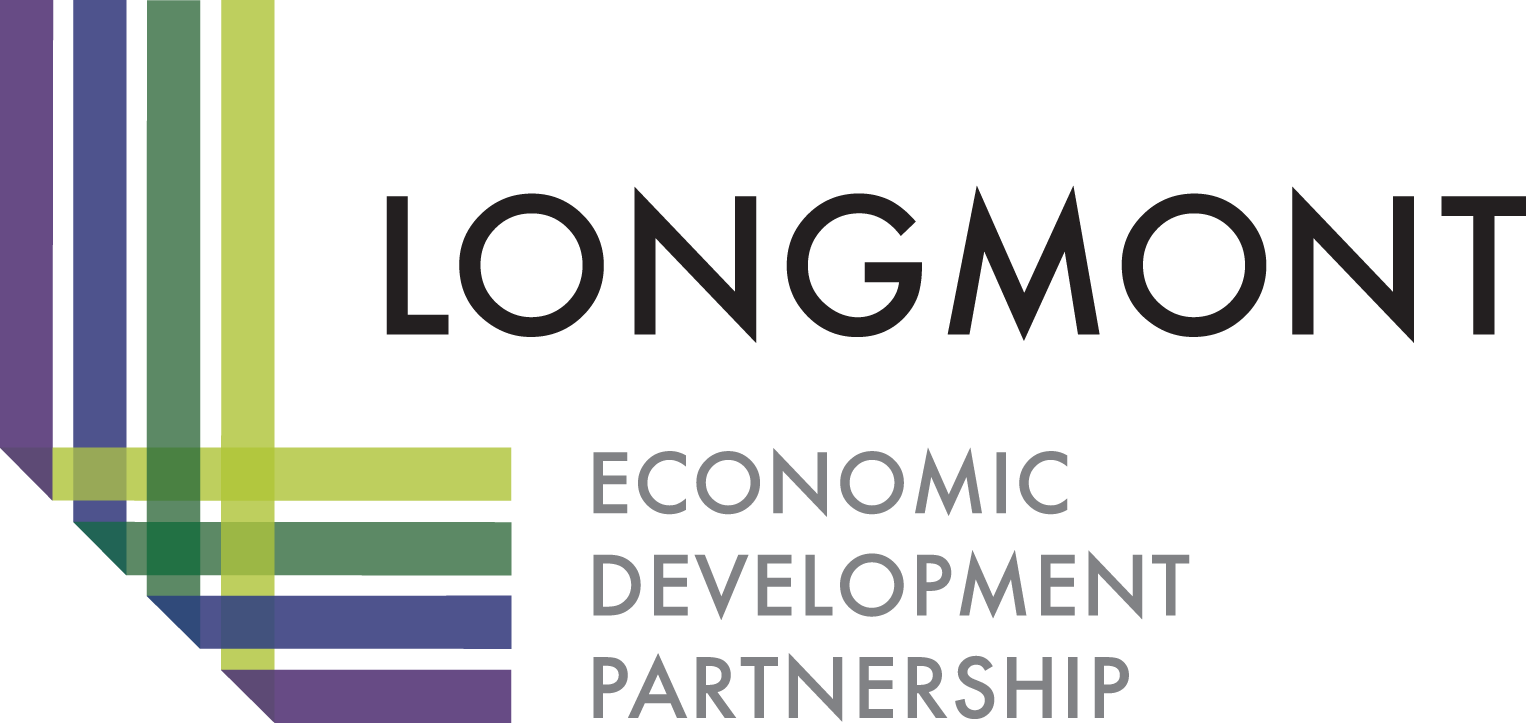 Longmont Economic Development Partnership Logo