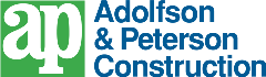 2021 Hole in One Sponsor – Adolfson & Peterson Construction