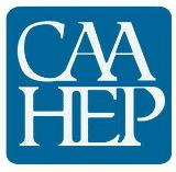 CAAHEP logo: Commission on Accreditation of Allied Health Programs
