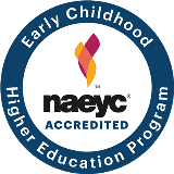 NAEYC-Early-Childhood Higher Education Program