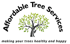 Affordable Tree Services Logo